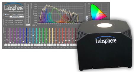 分光スペクトル可変均一光源CCSが進化!