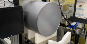 半導体向けFT-IR SE50A-OIPデモ装置の完成!