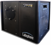 卓上型均一標準光源『SPARC』が改良されました