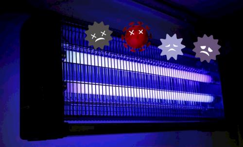 UV殺菌灯(ライト)を知ろう【3】