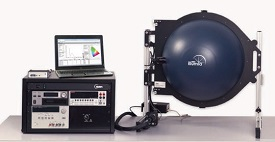 illumia plus 全光束分光測定システム