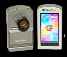 ハイパースペクトルカメラ OCI-1000