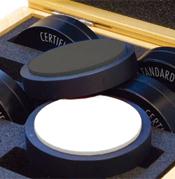 スペクトラロン反射標準